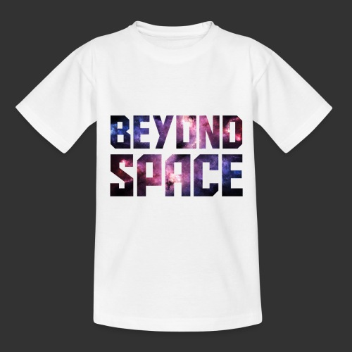 Beyond Space - T-shirt Enfant
