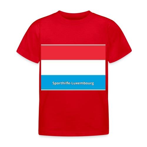 pf 1526995700 - T-shirt Enfant