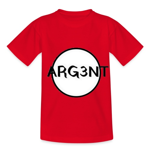 ARG3NT - T-shirt Enfant