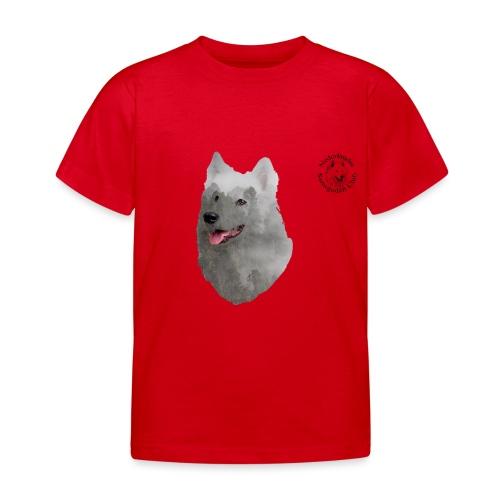 forrest 1 - Kinderen T-shirt