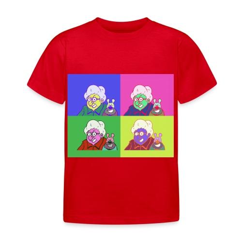 Polete facon warhol - T-shirt Enfant
