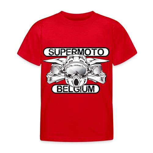 LogoSMB - Kinderen T-shirt