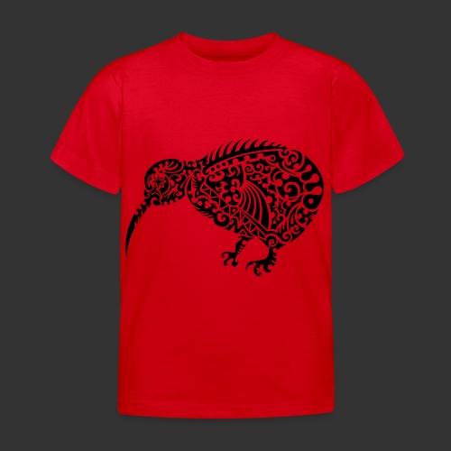 Kiwi Maori - Kinder T-Shirt