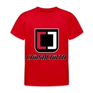 Cover Smartphone - Corsacorta - Maglietta per bambini