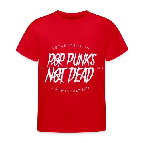 PPND College Jacket - Kids' T-Shirt