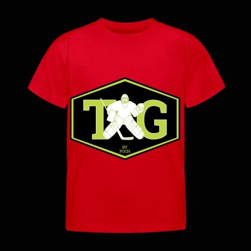 TG by Poch Off - T-shirt Enfant