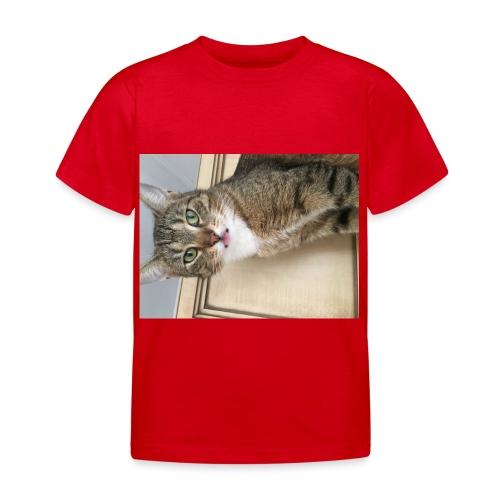 Kotek - Koszulka dziecięca