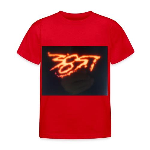 385i - Kinder T-Shirt