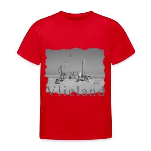 VLIELAND #1 - Kinder T-Shirt
