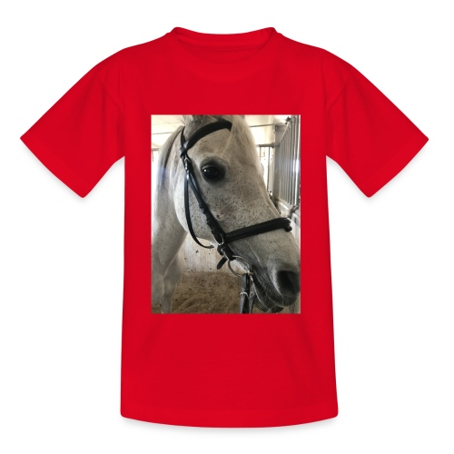 9AF36D46 95C1 4E6C 8DAC 5943A5A0879D - T-skjorte for barn