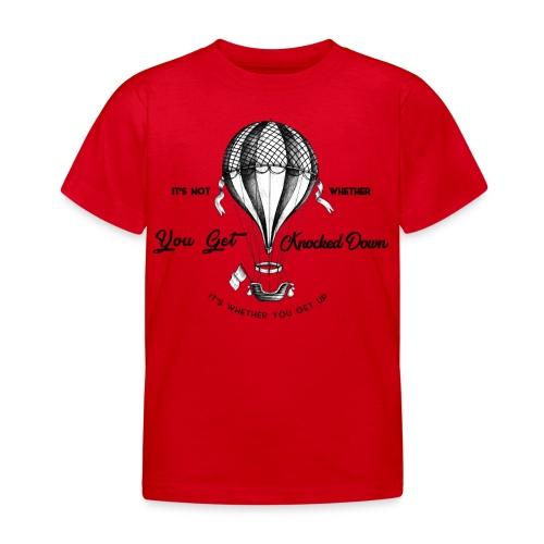 balon - Koszulka dziecięca