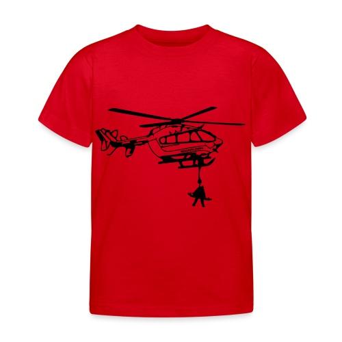 Dragon Securite Civile - T-shirt Enfant