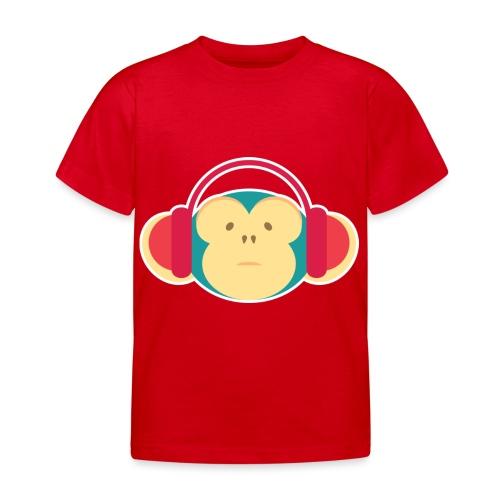 Funky Monkey - Kids' T-Shirt