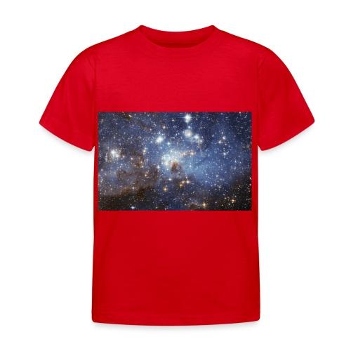 Starsinthesky - Kids' T-Shirt