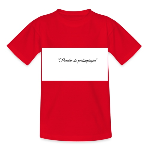 Happy - T-shirt Enfant