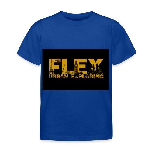 FlexUrban - Kids' T-Shirt