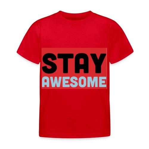 425AEEFD 7DFC 4027 B818 49FD9A7CE93D - Kids' T-Shirt