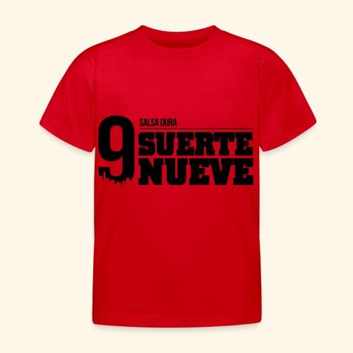 Logo Suerte - T-shirt Enfant