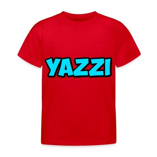 yazzi - Kids' T-Shirt