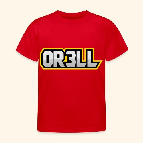 orell - Kinder T-Shirt