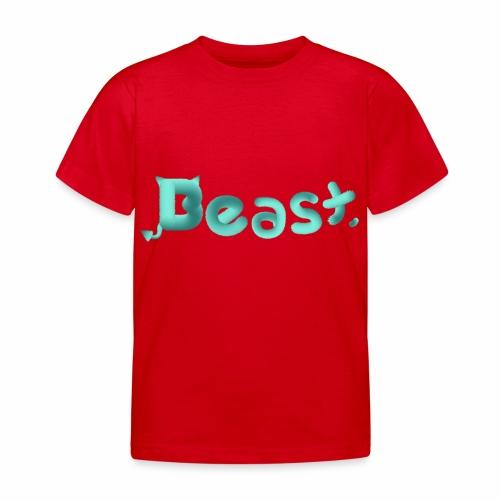 Beast - Kids' T-Shirt