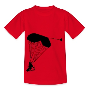 Swoop - Kinder T-Shirt