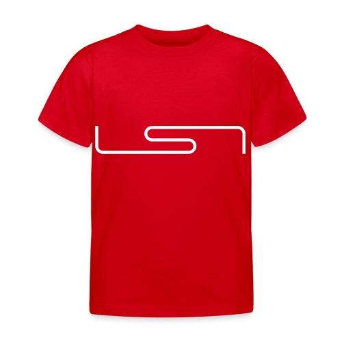 LSN-Logo - Kids' T-Shirt
