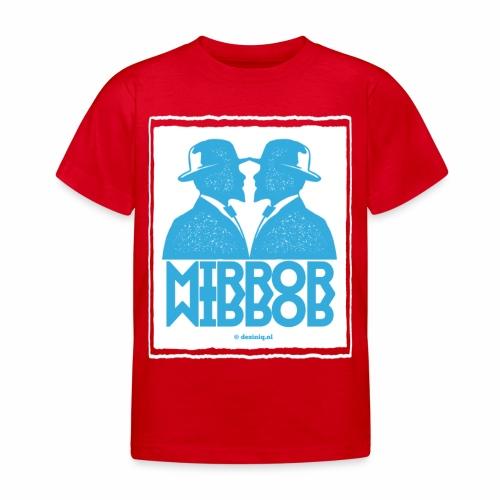 Mirror Mirror - Kinderen T-shirt