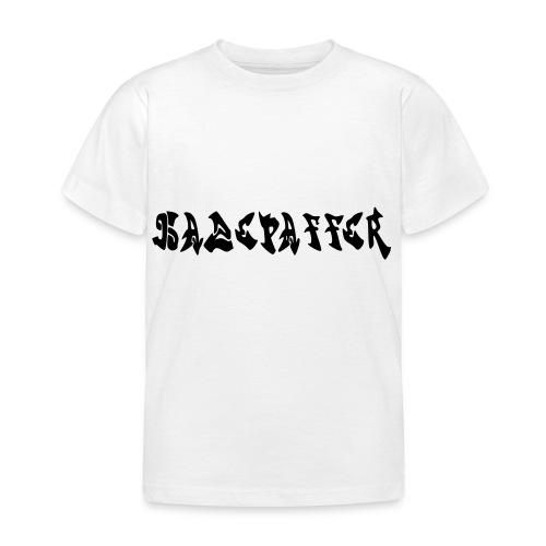 Hazepaffer - Kids' T-Shirt