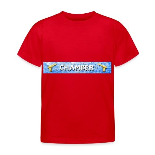 Chamber - Maglietta per bambini