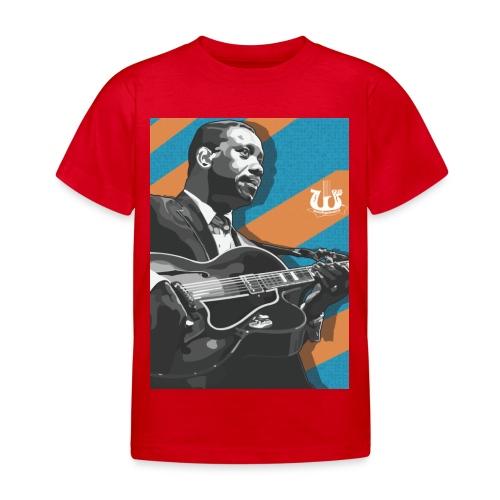 Wes - Camiseta niño