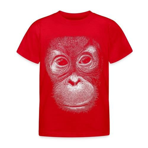 Orango - Maglietta per bambini