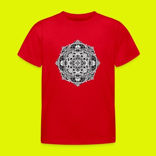 Mandala - Maglietta per bambini