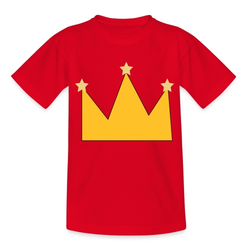 kroon - T-shirt Enfant