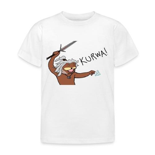 Noiduri - Lasten t-paita