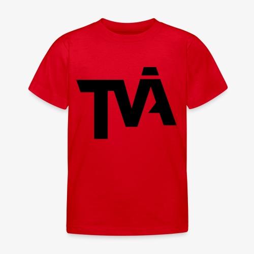 TVÅHUNDRA - T-shirt barn