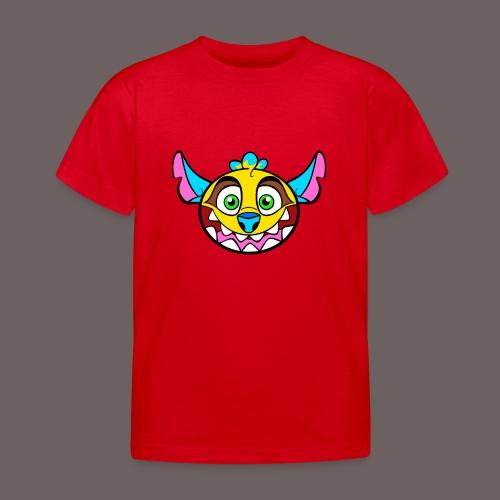 SCOOLY - T-shirt Enfant