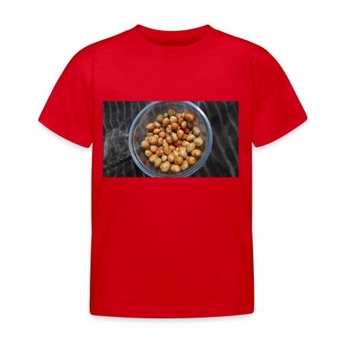 Cacahuate - Camiseta niño