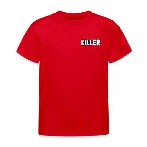 20170915 111044 - Kinder T-Shirt