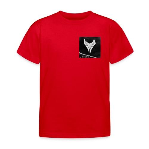 DGX Clan - Kids' T-Shirt