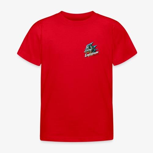 EMPI Wolf - T-shirt Enfant
