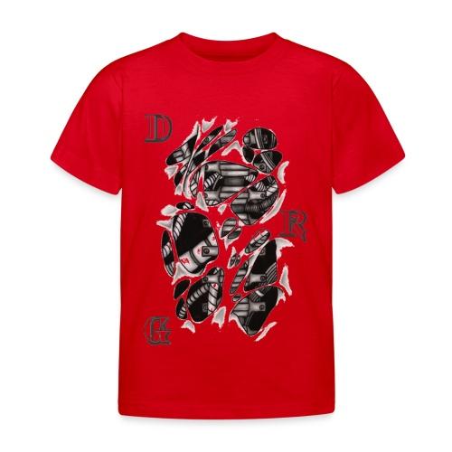DRAGSTER WEAR - Maglietta per bambini