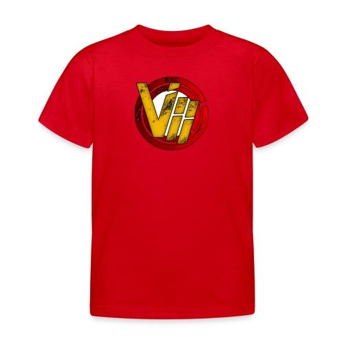 GenesisVII 'Flash' Logo - Kids' T-Shirt