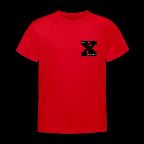 aMITY - Kids' T-Shirt