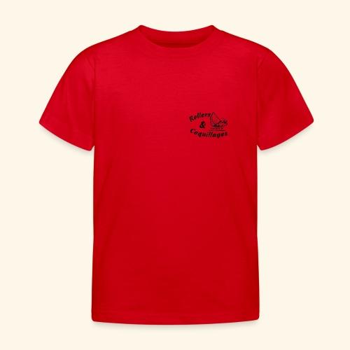 Classic - T-shirt Enfant