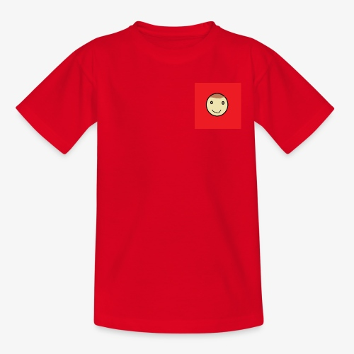 awesome leo - Kids' T-Shirt
