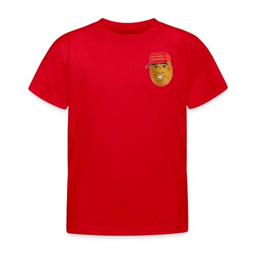 Potato - T-shirt Enfant