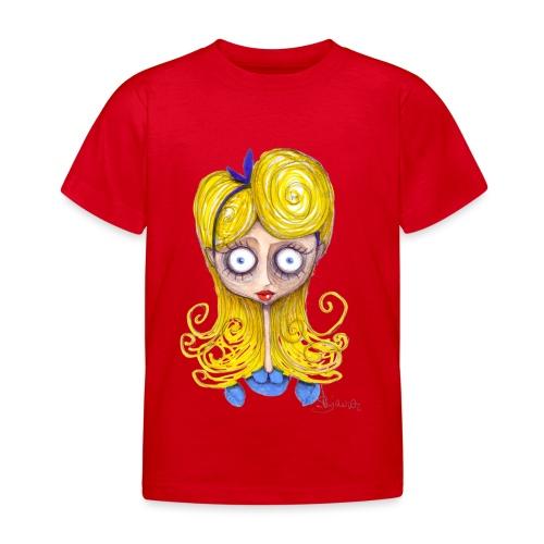 Alice Nel Paese Delle Meraviglie - Maglietta per bambini