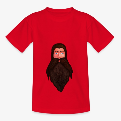 Tête de nain - T-shirt Enfant