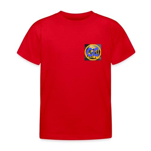 CoasterCraft - Kinderen T-shirt